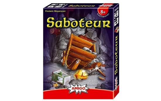 Saboteur (Саботёр, Вредитель)