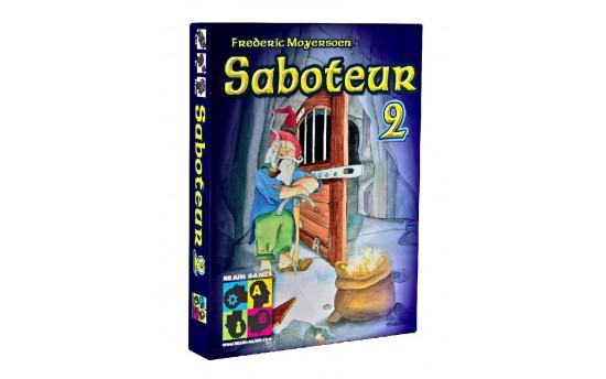 Saboteur 2 (Вредитель2, Саботёр2)