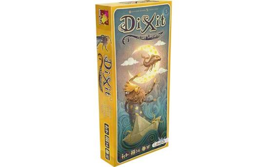 Dixit 5. Daydreams (Диксит 5: Сны на яву)