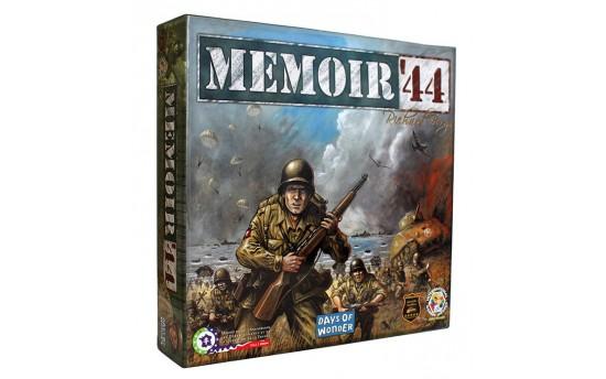 Memoir 44 (Воспоминания о 1944)