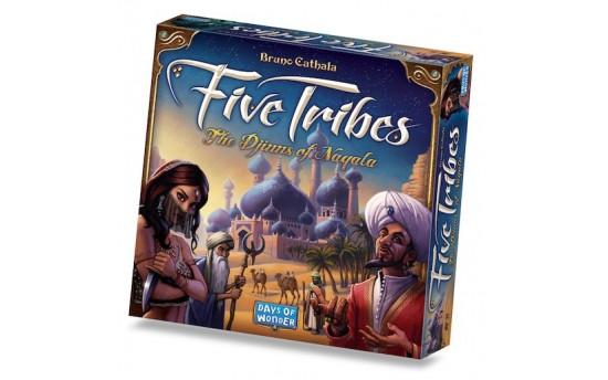 Пять племен (Five Tribes)