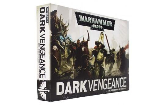 Warhammer  Dark Vengeance