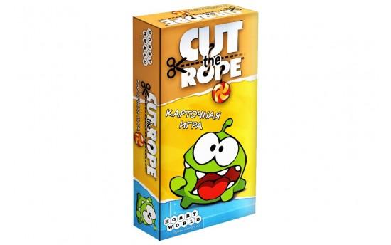 Cut the Rope (Ам Ням!)