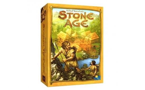 Каменный Век (Stone Age, 100000 лет до нэ)