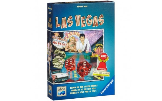 Лас Вегас(Las Vegas)