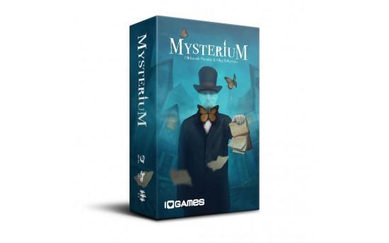 Містеріум: Таємничі знаки (Mysterium: Hidden Signs)