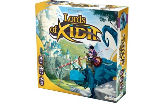 Lords of Xidit (Лорды Ксидита)