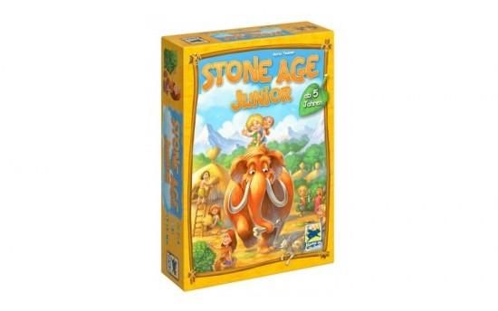 Stone Age Jr (Каменный век)