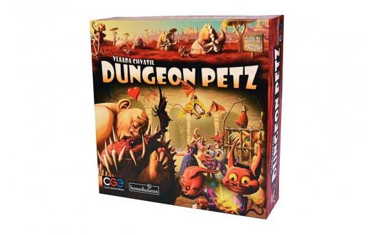 Dungeon Petz (Питомцы подземелий)