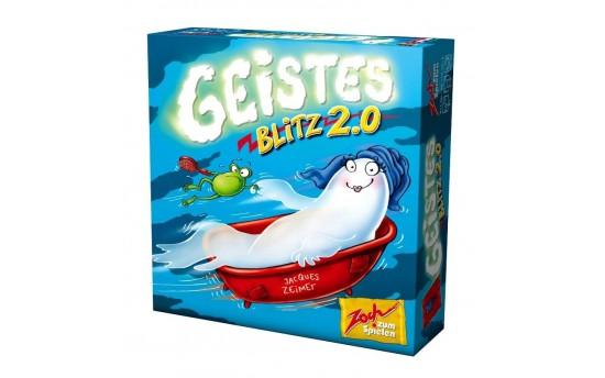Барабашка 2.0 (Geistesblitz 2.0)