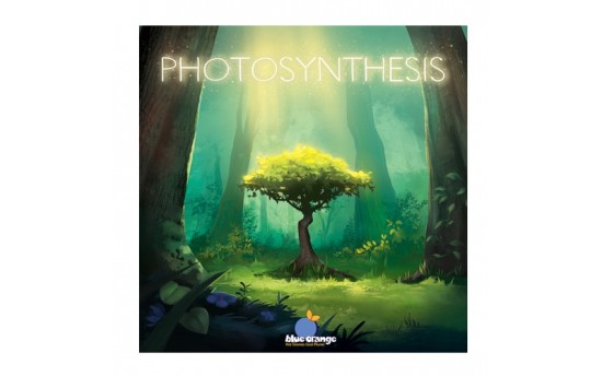 Фотосинтез (Photosynthesis)
