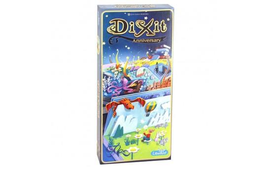 Диксит 9 Юбилейное издание (Dixit 9 Anniversary)