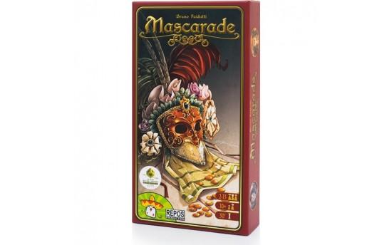 Mascarade (Маскарад)