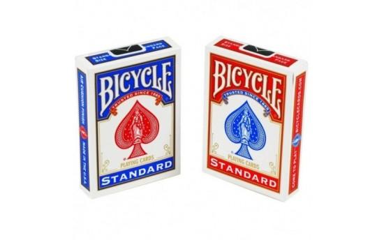 Карты игральные: Bicycle Standard (Rider Back)