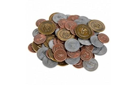 Набор монет для игры Виноделие