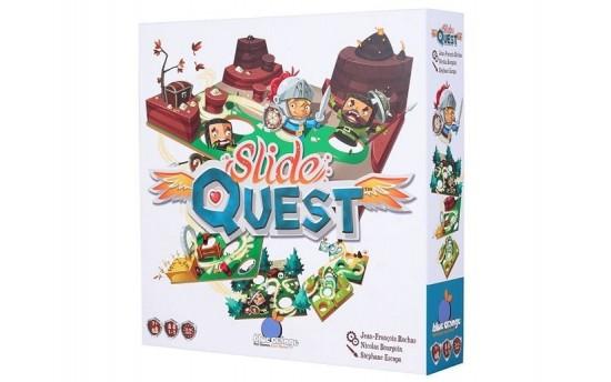 Путь рыцаря (Slide Quest)