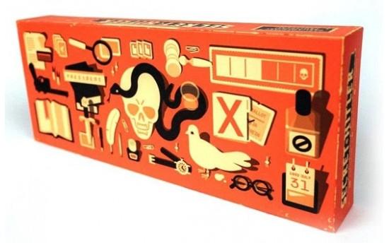 Secret Hitler (Тайный Гитлер Большая Коробка)