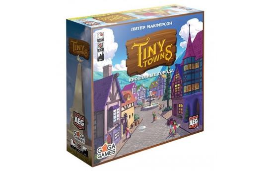 Крошечные города (Tiny Towns)