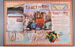 Фотография №2239: Билет на поезд: Азия (Ticket to Ride: Asia)