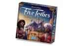 Фотография №511: Пять племен (Five Tribes)