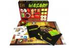 Фотография №1274: Васаби (Wasabi, Sushi)