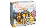 Фотография №1457:  Ticket to Ride Junior Европа