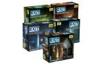 Фотография №1576: EXIT: Квест. Секретная лаборатория