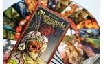 Фотография №1807: Mascarade (Маскарад)