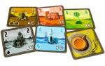 Фотография №2001: Энергосеть. Карточная игра