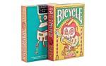 Фотография №2180: Карты игральные: Bicycle Brosmind