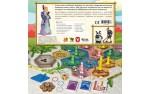Фотография №2489: Настольная игра Такеноко. Юбилейное издание (укр)