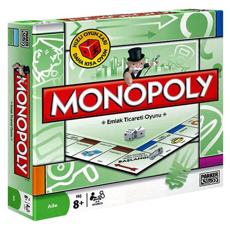 Классическая «Монополия»