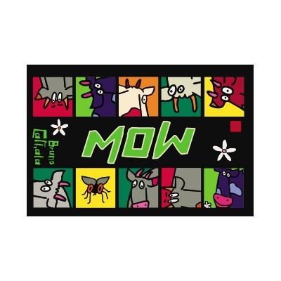 Mow (Му)