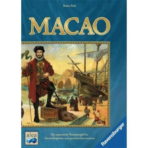 Макао (Macao)