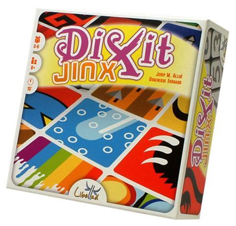 Диксит Джинкс (Dixit Jinx)