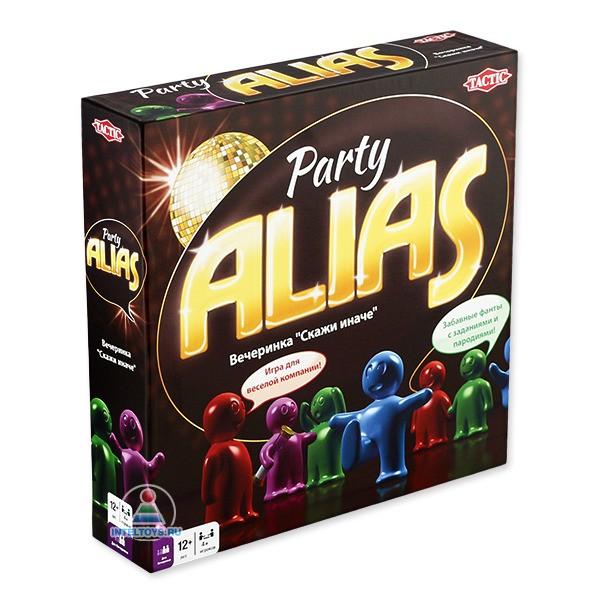 Alias Party (Алиас для вечеринок)