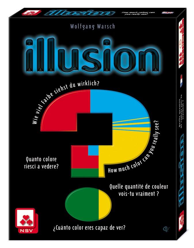 Illusion (Иллюзия)