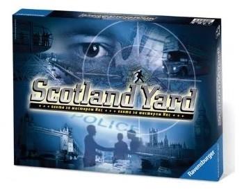 Scotland Yard (Скотланд Ярд)